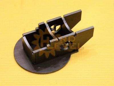 Кронштейн для установки переднего военмоста на УАЗ Хантер (Симбир, Патриот) HL-469-1615 в разборе