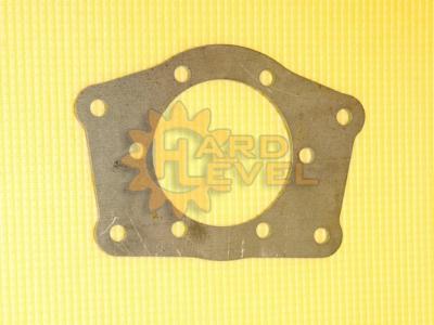 """Установочный комплект дисковых тормозов на Volvo C303 """"Лапландер"""" под 2 суппорта ВАЗ 2112 - HL-LAP-3220"""