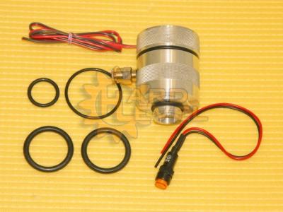 Пневматический сервопривод блокировки для Лапландеров - HL-LAP-5035