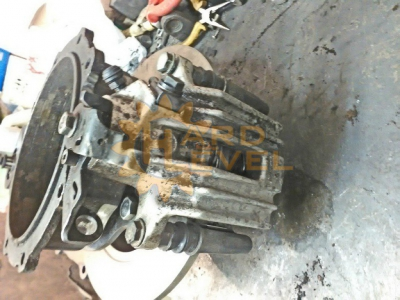 Установочный комплект дисковых тормозов на автомобили УАЗ, редукторные мосты, под суппорт Ауди - HL-469-2512