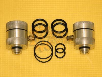 Пневматический сервопривод блокировки для Лапландеров - HL-LAP-5030