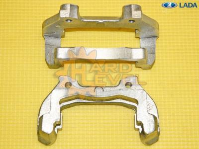 Скобы суппорта 2112 АвтоВАЗ доработанные комплект