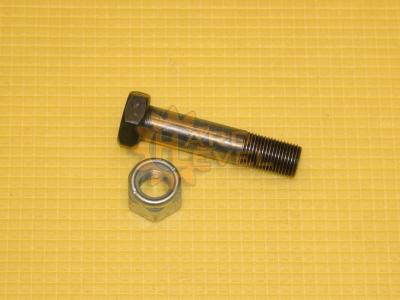 Болт нижнего шкворня Laplander - HL-LAP-5065