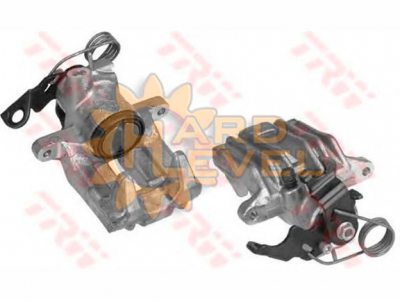 Трансмиссионный гидромеханический тормоз HL-3151-1530