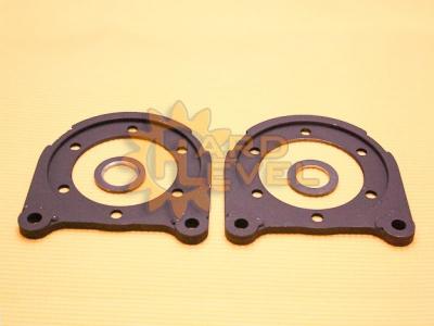 Установочный комплект передних дисковых тормозов на автомобили УАЗ, мосты тимкен / спайсер, под суппорт ГАЗ - FRS-3151-1210
