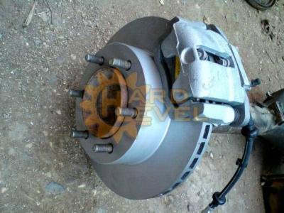 Комплект для установки задних дисковых тормозов на автомобили Great Wall, Toyota Surf, 4Runner FRS-CH-2310