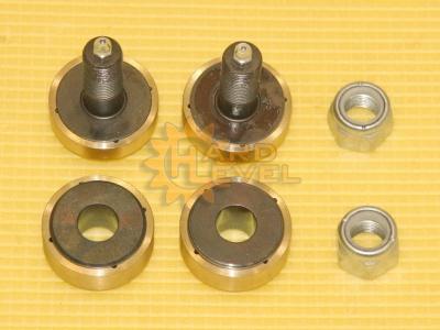 Усиленные шкворни Laplander - HL-LAP-5060