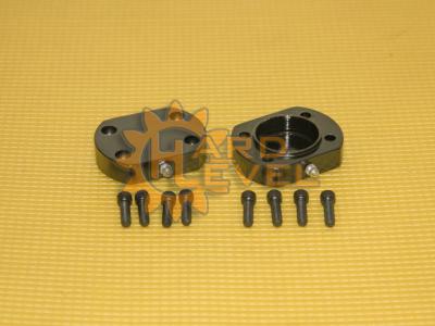 Крышки шкворня С303 Лапландер усиленные - HL-LAP-5020