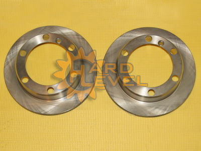 Диски запасные для комплектов HL-GZL-2510