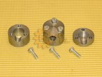 Корпус узла подкачки передний разборный HL-LAP-5120